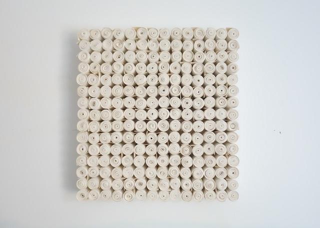 Jorieke Rottier, 'Wall paper', 2018, Magreen Gallery