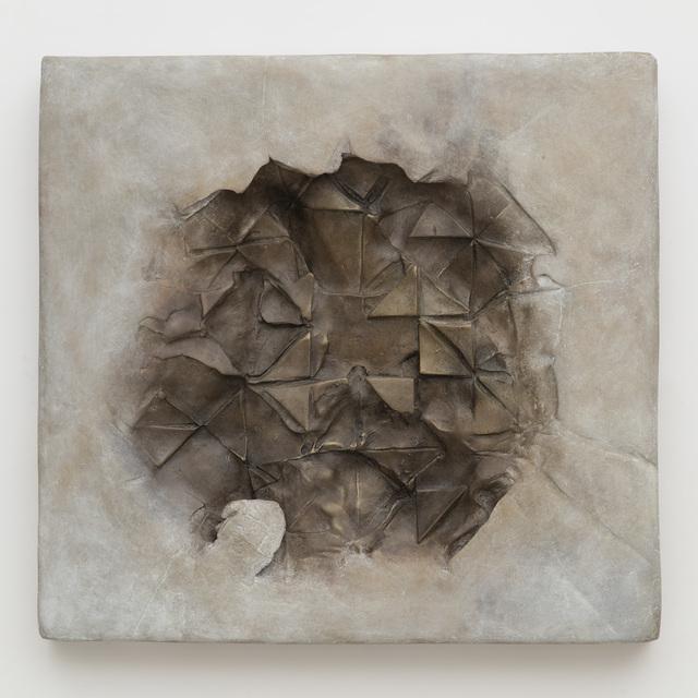 , 'Concave AP,' 2016, Sears-Peyton Gallery
