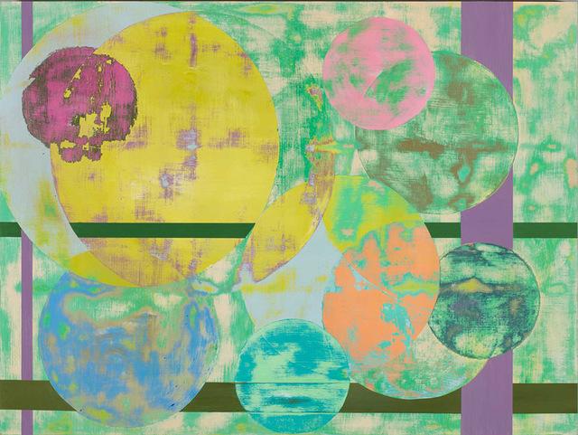 , 'Equilibrium,' 2017, Michael Warren Contemporary