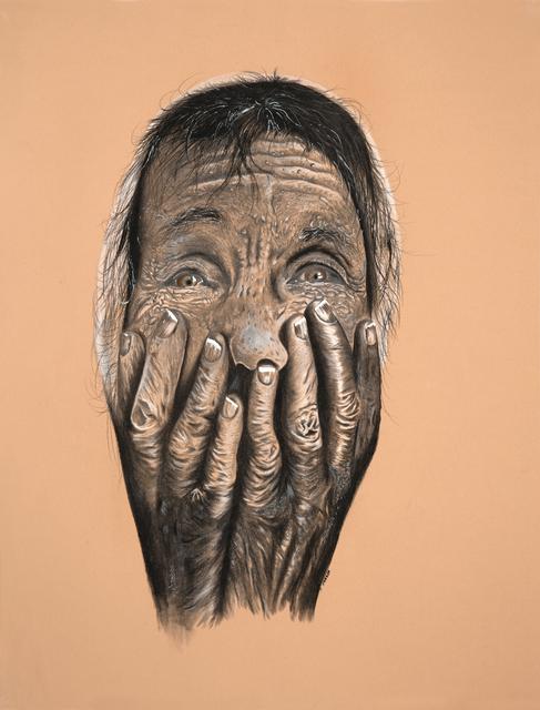 , 'Immortal,' 2015, Ronald Feldman Gallery
