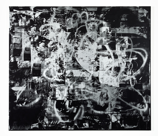 , 'Stoned and Dethroned,' 2012, Mark Moore Fine Art
