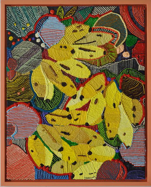 , 'Bananarama ,' 2015, FMLY