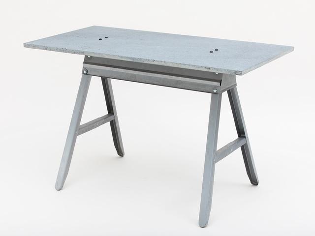 , 'Souvenir 153 - Stone Desk,' 2017, Fisher Parrish Gallery