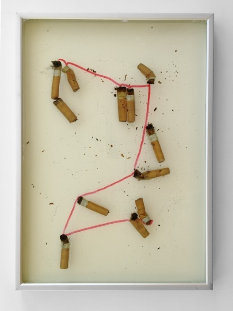 , 'Constellations,' 2014, ICA London