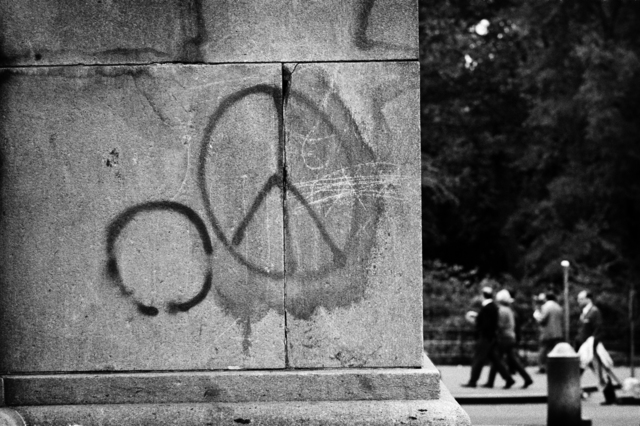 , 'New York, 1964,' 2017, ACA Galleries