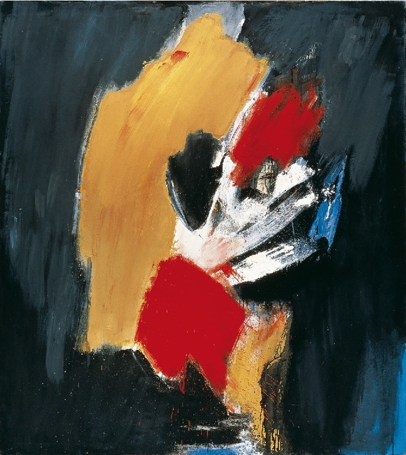 , 's/t,' 1958-1959, Galería Cayón