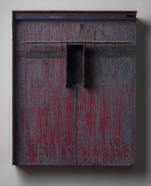 , 'Ravel,' 2014, Bill Lowe Gallery