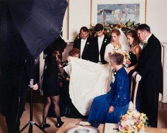 Untitled (The Wedding Photo)