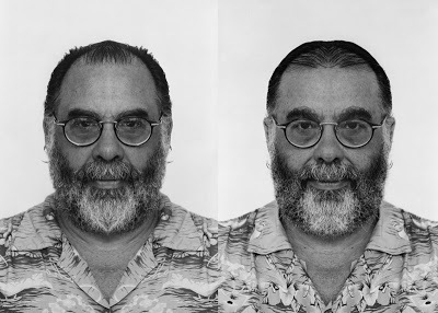 , 'Francis Ford Coppola, from the series Hidden Image,' 1994, Le Guern Gallery