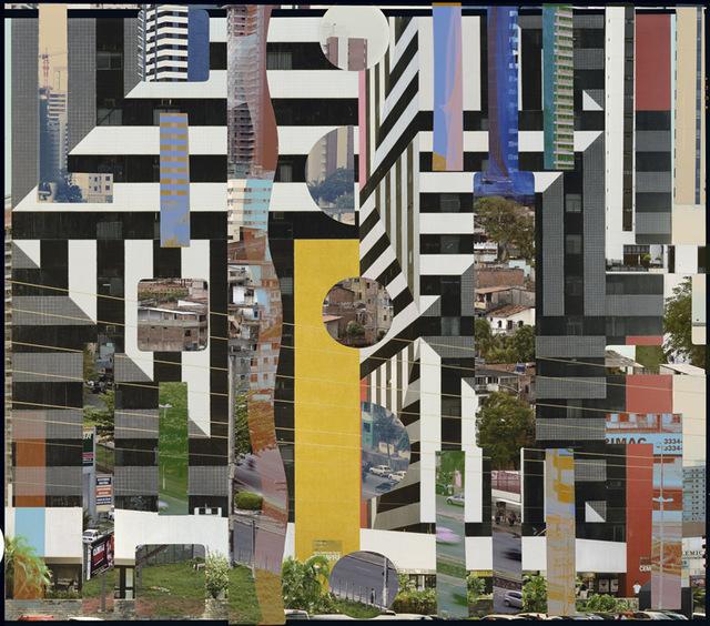 , 'Salvador de Bahia, n°3, Bairro Iguatemi,' 2011-2012, Les Douches La Galerie