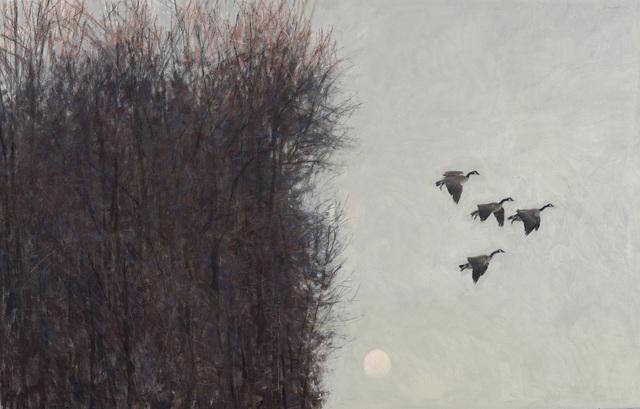 , 'Moon Rising,' , Gerald Peters Gallery Santa Fe