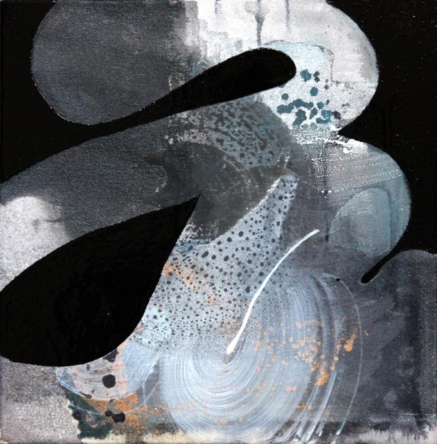 , 'Transformation,' 2017, Candida Stevens Gallery