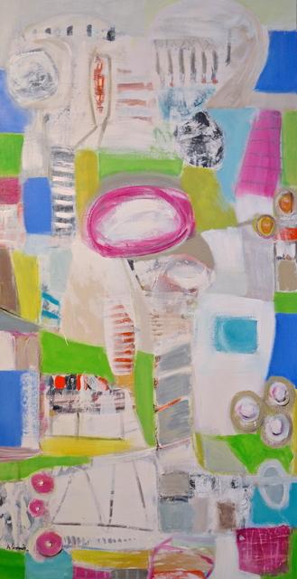 , 'Blick,' 2017, STOA