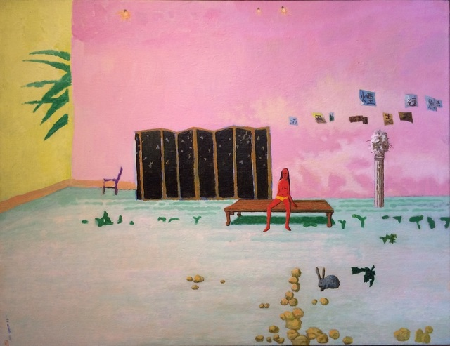 , 'A Civilized Barbarian,' 2014, Powen Gallery