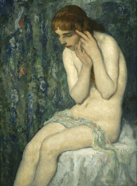 , 'Boudoir,' , ACA Galleries