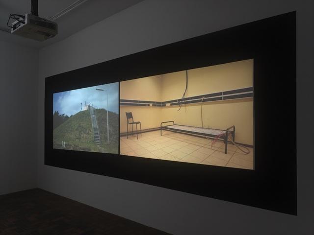 , 'Absence,' 2011, CAPRI
