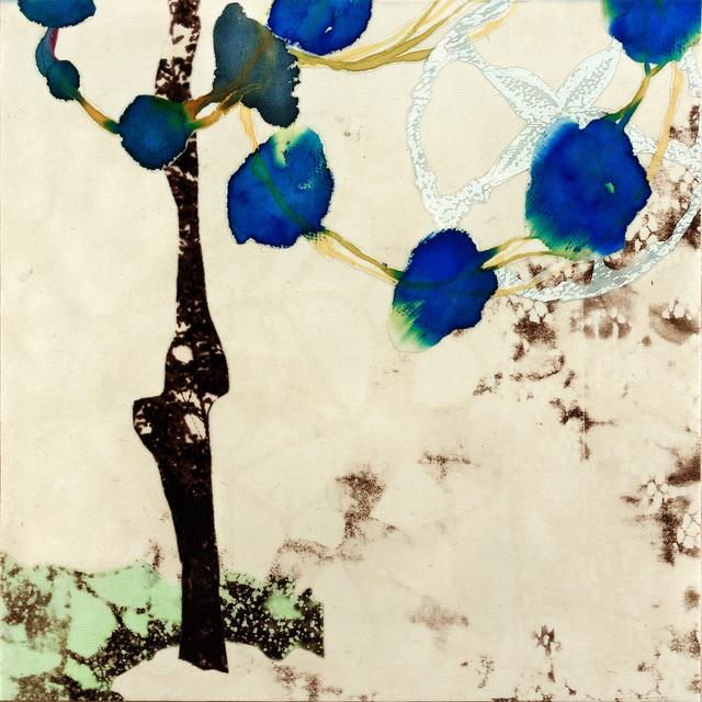 , 'A Single Trunk,' 2017, Patricia Rovzar Gallery