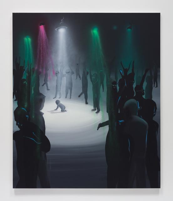 , 'Disco Child,' 2019, Pilar Corrias Gallery