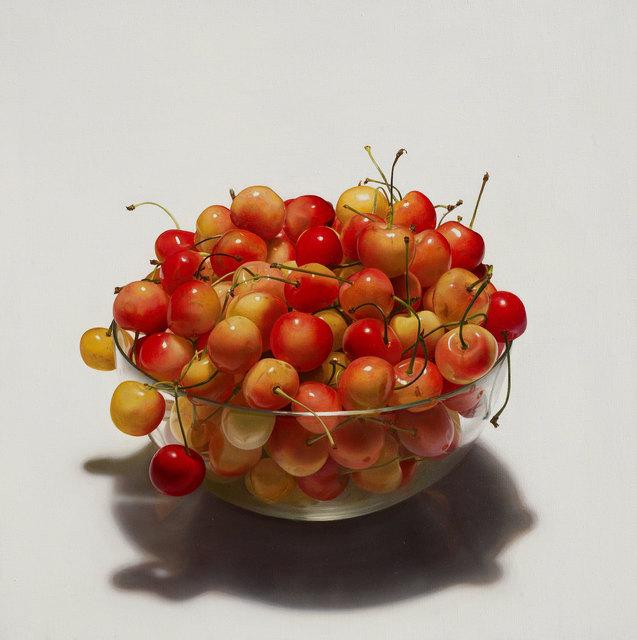 , 'Voci,' 2015, Pontone Gallery
