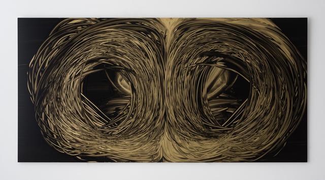 , 'Untitled 19,' 2017, Jenn Singer Gallery
