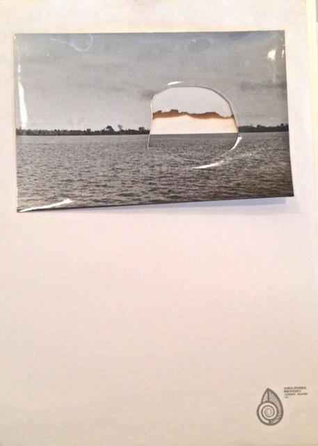 , 'Untitled (Amazonia Report),' 1975, Henrique Faria Fine Art