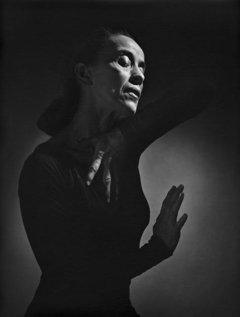 Yousuf Karsh, 'Martha Graham', 1948, Huxley-Parlour