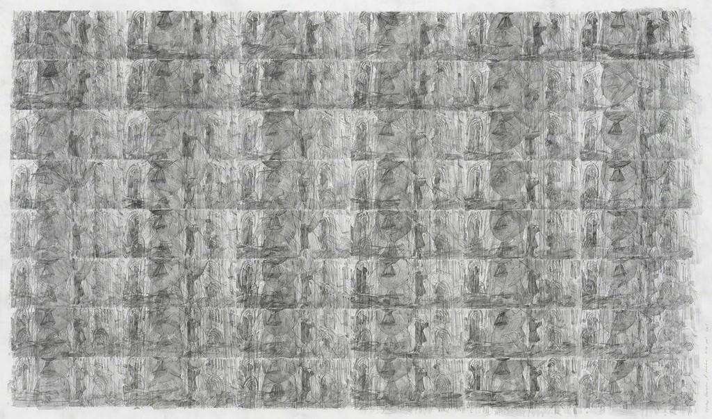Andrei Rublev by Tarkovsky, sec. 1-10