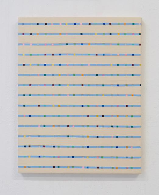 , 'Particles (ii),' 2018, Gibbons & Nicholas