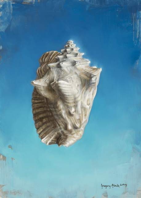 , 'Conch 2,' 2015, Gallery 1261