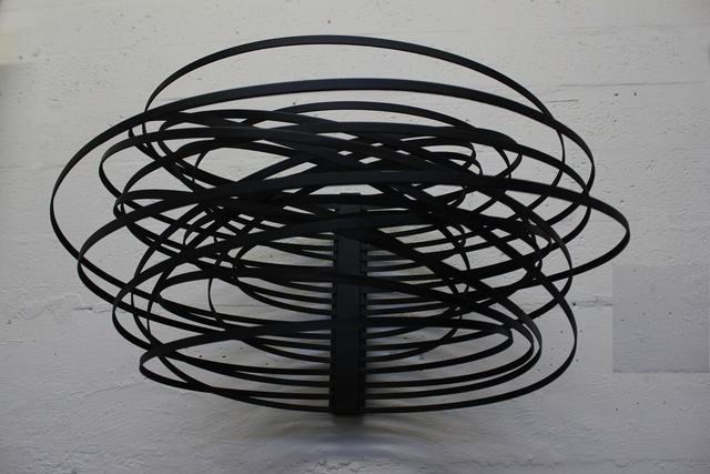, 'Atando Cabos,' 2012, O. Ascanio Gallery