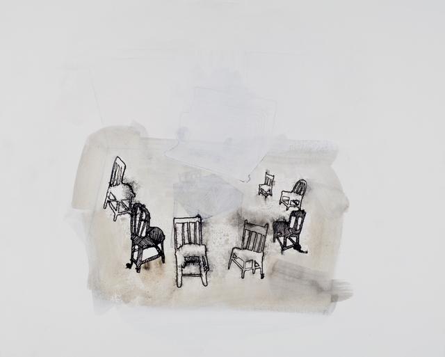 , 'Proof,' 2016, Abbozzo Gallery