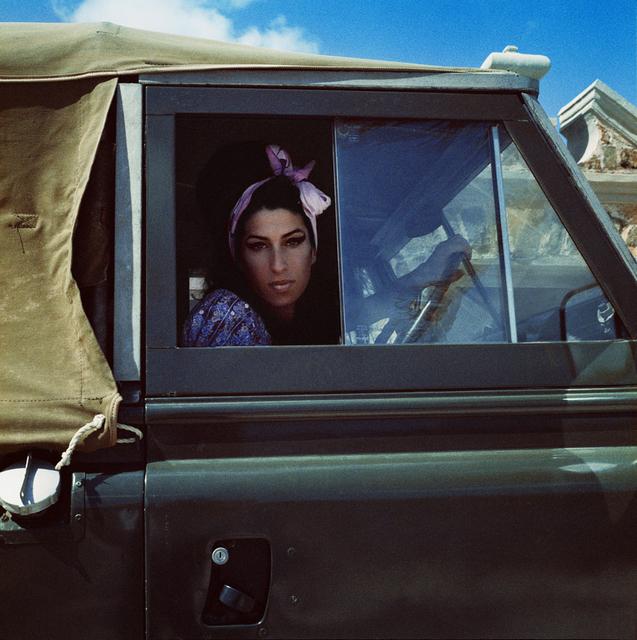 , 'Amy Winehouse, Mustique 2007,' 2007, Werkhallen // Obermann // Burkhard