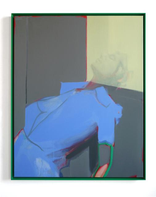, 'Composition,' 2015, Galerie Huit