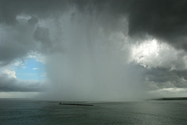 """Lou Vest, '""""Rain, Squall and Tow""""', ca. 2007, Foto Relevance"""