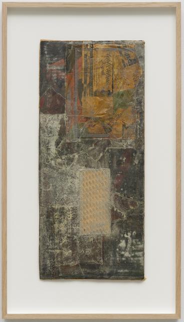 , 'Noises 6,' 1964, Galerija Gregor Podnar