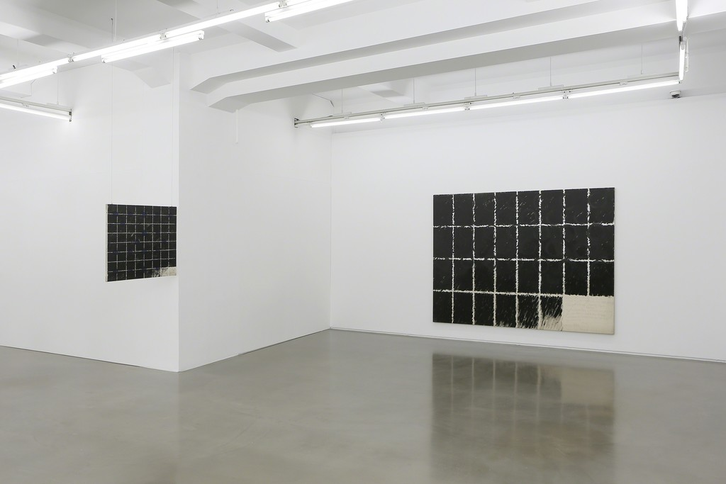 Kim Yong-Ik Solo Exhibition Closer… Come Closer… Ilmin Museum of Art 2F Installation View Courtesy of Ilmin Museum of Art Image provided by Kukje Gallery