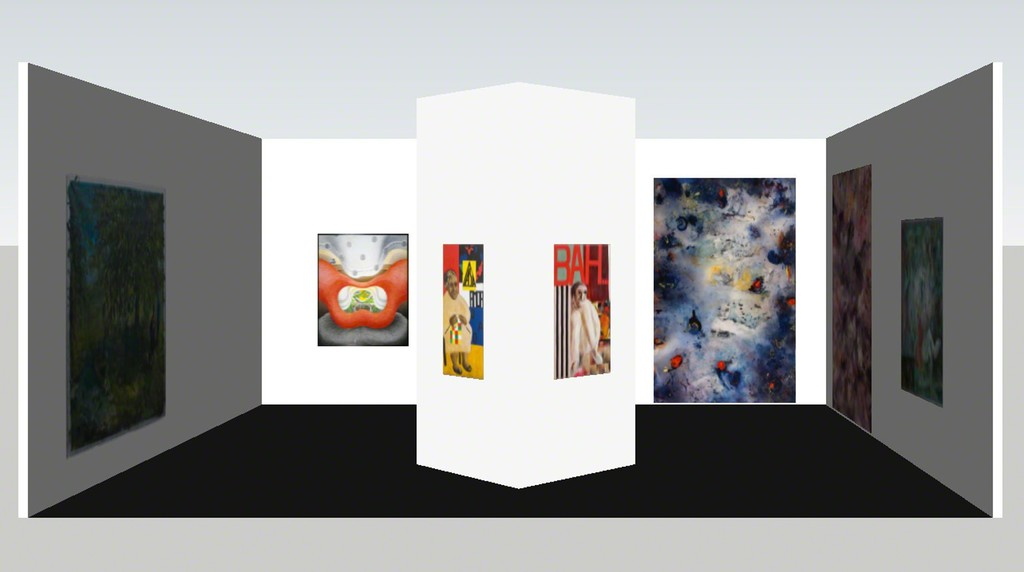 Galerie Barbara Thumm, booth C23