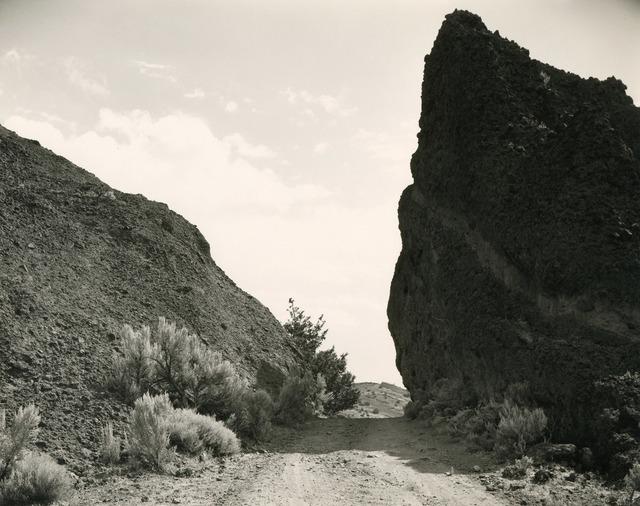 , 'Devils Gate #11,' 1998, Yossi Milo Gallery