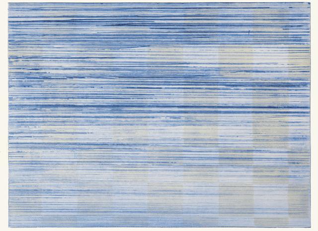 José Pedro Croft, 'Sem Título', 2014, Mul.ti.plo Espaço Arte