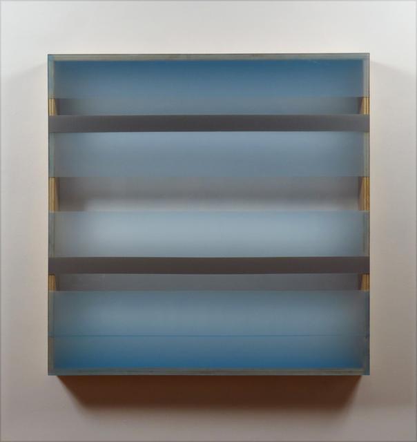 , 'Forecast,' 2016, Winston Wächter Fine Art