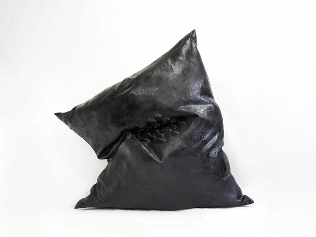 , 'The Night is Yours Alone, Pillow V,' 2019, Mobius Gallery