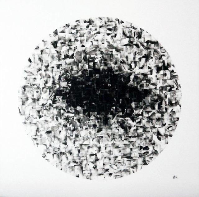 , 'Ovulaire,' 2016, Galerie Geraldine Banier