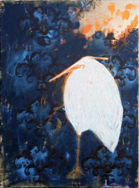 , 'Heron,' , InLiquid