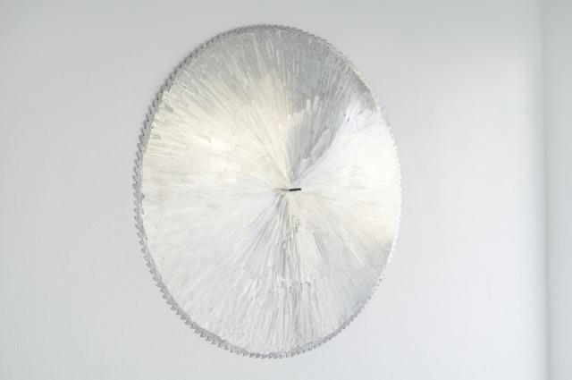 , 'Sawn,' 2014, BERG Contemporary
