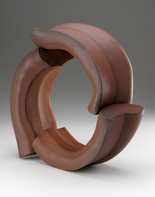 , 'Three Part Ring,' 2006, CYNTHIA-REEVES