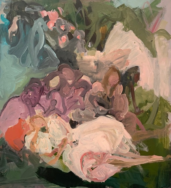 Elaine Speirs, 'Sisters', 2019, &Gallery
