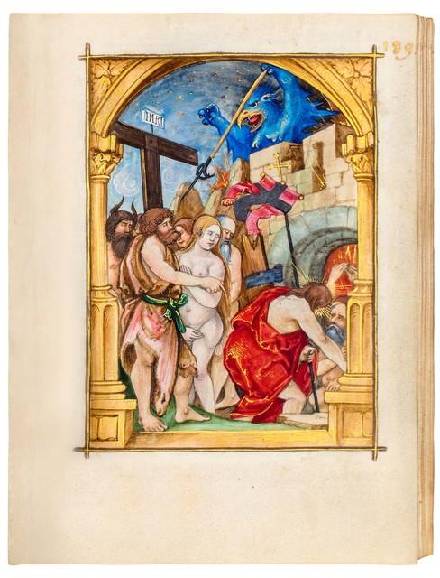 , 'Heinrich of St. Gallen: Passio Christi,' 1521, Dr. Jörn Günther Rare Books