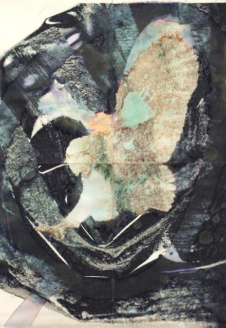 Gülbin Ünlü, 'Untitled', 2018, Galerie Britta von Rettberg