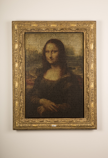 , 'Renaissance, Mona Lisa,' , HG Contemporary