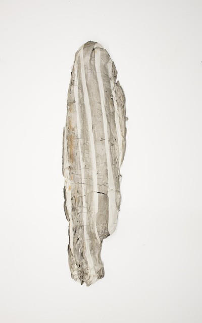 , 'Fragment (Edges),' 2017, Gaa Gallery
